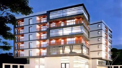 B S Butala Kalpadeep Apartment