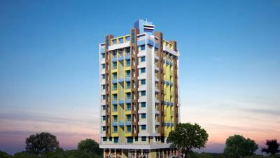 Gallery Cover Image of 580 Sq.ft 1 BHK Apartment for rent in New Home Classic, Nalasopara West for 5500