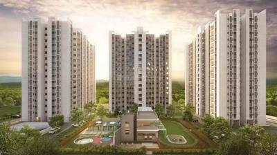 Gallery Cover Image of 1400 Sq.ft 3 BHK Apartment for buy in VTP Sierra Phase 1, Baner for 8925000