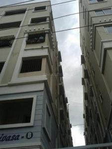 Gallery Cover Pic of Srinivasa B Apartment
