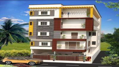 Gallery Cover Pic of Shree Shyam SRS Homes