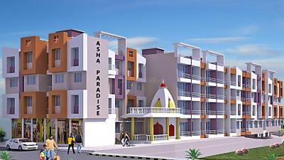 Asha Paradise