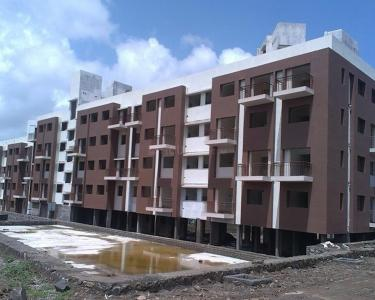 Gallery Cover Pic of APL Alfa Greenfields Phase 1 Villas