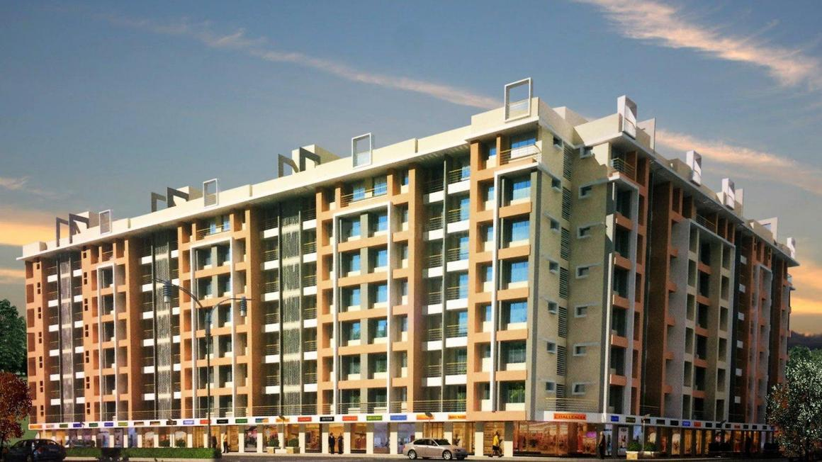 Gallery Cover Pic of Assets Om Shree Ashtavinayak Complex
