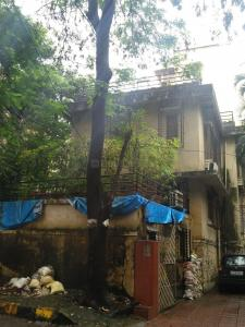 Gallery Cover Image of 700 Sq.ft 1 BHK Apartment for rent in Bandra Shiv Smurti, Khar West for 25000