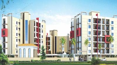 Gallery Cover Image of 1818 Sq.ft 3 BHK Apartment for buy in Monika Om Shree Kings Court, VIP Colony for 6200000