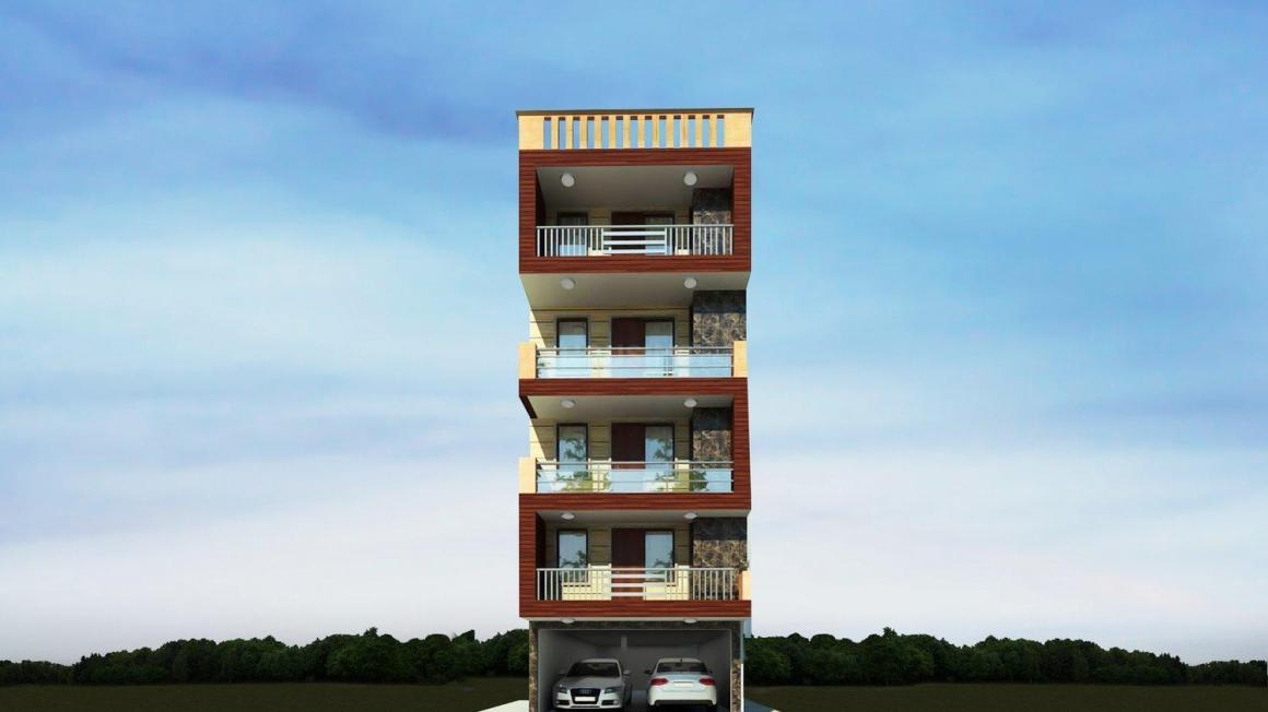 Gallery Cover Pic of Vaishnavi Homes V