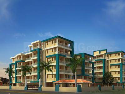 Gallery Cover Pic of Commonwealth Jade Blue