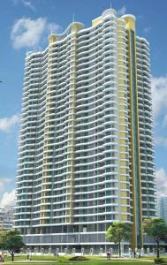 Gallery Cover Image of 750 Sq.ft 2 BHK Apartment for buy in Nrose Heaven Plaza, Dahisar East for 12900000