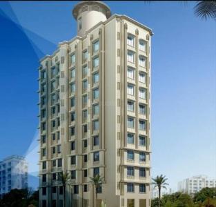 Gallery Cover Image of 705 Sq.ft 1 BHK Apartment for buy in Kukreja Geetanjali, Chembur for 24000000