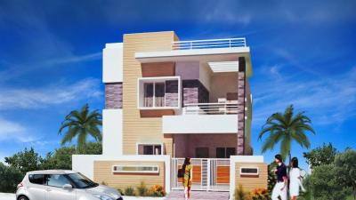 Gallery Cover Pic of Naveena Maytri Villas