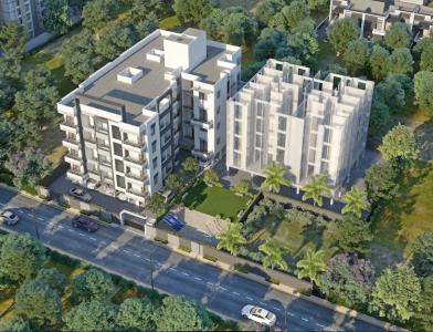 Pavan Sanskruti Homes B Wing