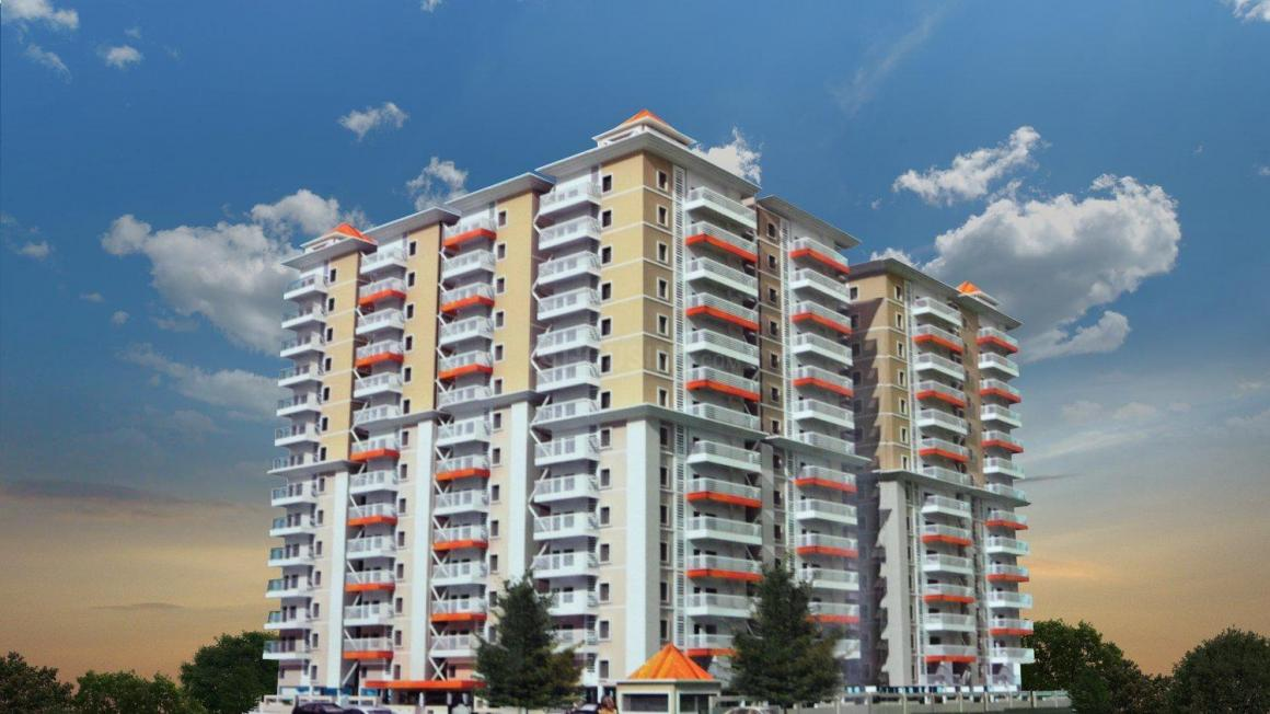 Gallery Cover Pic of Sree Hima Sai Lake View Towers