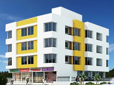 Jay Vijay Darshan Phase II