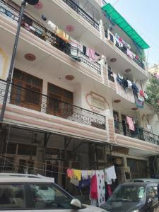 Gallery Cover Image of 700 Sq.ft 1 R Apartment for buy in Amrapali Apartment, Vaishali for 5600000