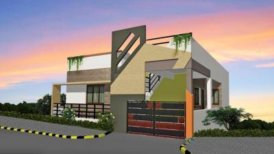 Gallery Cover Pic of Sanskar Homes 7