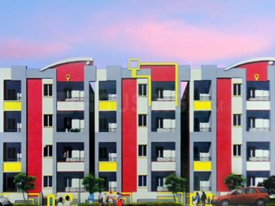 Tirtha Residency
