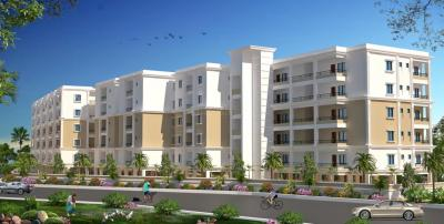Gallery Cover Pic of Subishi Sapphire Residential Flats