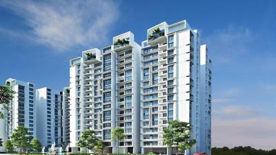 Gallery Cover Image of 1371 Sq.ft 2 BHK Apartment for rent in Skydale, Harlur for 26000