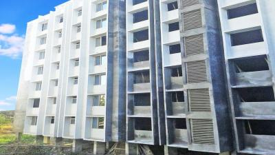 Gallery Cover Image of 740 Sq.ft 2 BHK Apartment for buy in India Smart City Dombivali, Dombivli East for 2500000