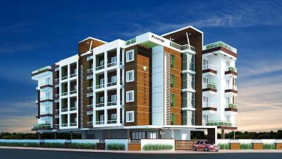 Gallery Cover Pic of Trisquare Prestige