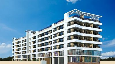 Gallery Cover Image of 441 Sq.ft 1 RK Apartment for buy in Abode Mamata Enclave, Kasba for 2900000