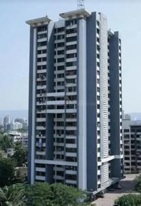 Gallery Cover Image of 1570 Sq.ft 4 BHK Apartment for rent in Kanakia Heights, Kandivali East for 70000