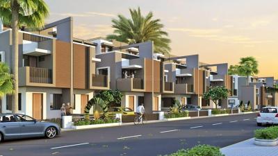 Gallery Cover Image of 250 Sq.ft 4 BHK Villa for buy in Madhav Raj, Vastral for 10500000