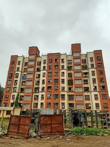 Gallery Cover Image of 350 Sq.ft 1 RK Apartment for rent in Ravi Kiran, Borivali East for 12000