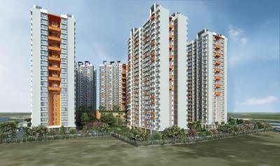 Gallery Cover Image of 570 Sq.ft 1 BHK Apartment for buy in Shapoorji Pallonji Joyville Virar Phase 3, Virar West for 4600000