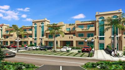 Gallery Cover Image of 1650 Sq.ft 3 BHK Independent House for rent in Property Master BPTP Park 81, Sector 81 for 13000