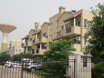 Gallery Cover Image of 1450 Sq.ft 3 BHK Independent Floor for rent in Emerald Hills Ivory, Sector 65 for 35000