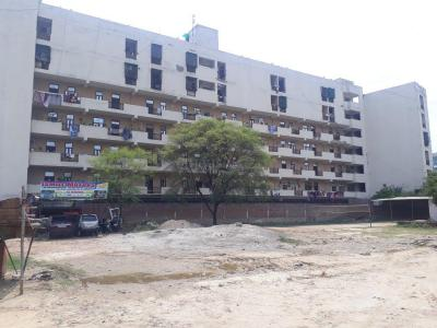 Gallery Cover Image of 1050 Sq.ft 2 BHK Apartment for rent in Uday East Avenue, sector 73 for 12000