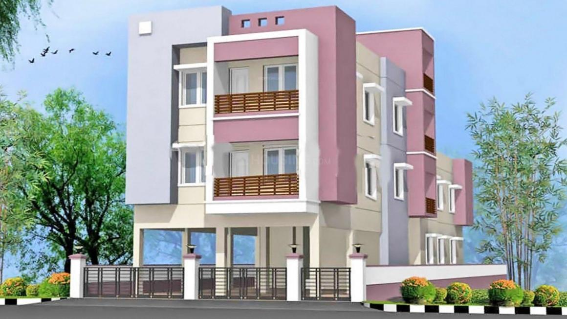 Gallery Cover Pic of CS TSR Homes