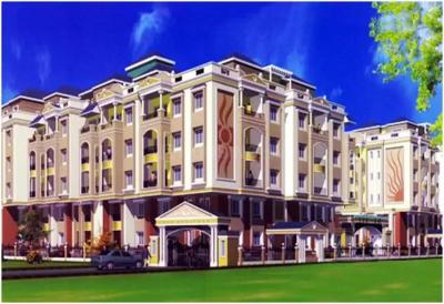 Gallery Cover Image of 2150 Sq.ft 3 BHK Apartment for buy in VRR Heritage I, Mahadevapura for 11600000