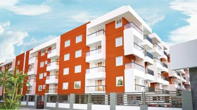 Gallery Cover Image of 560 Sq.ft 1 RK Apartment for buy in VGN Temple Town, Thiruverkkadu for 3000000