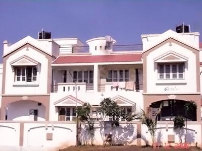 Mahendra Navkar Bunglow