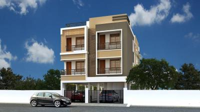 Santha Santhosh Apartments