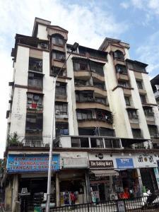 Gallery Cover Pic of Swaraj Pratiksha Apartment