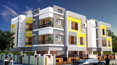 Gallery Cover Pic of CRR Puram