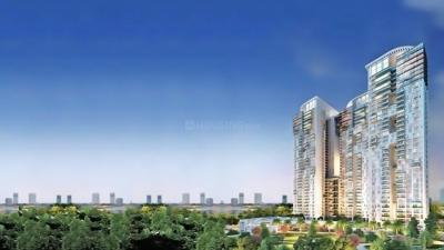 Gallery Cover Image of 6274 Sq.ft 4 BHK Apartment for buy in Karle Town Centre Zenith, Nagavara for 90000000