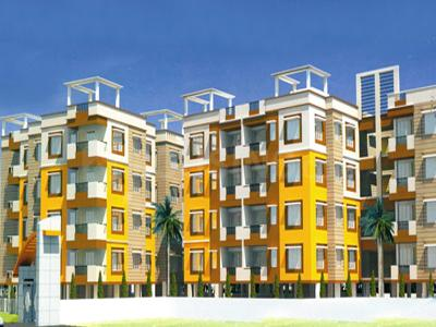 Gallery Cover Pic of S.N. Radharani Enclave