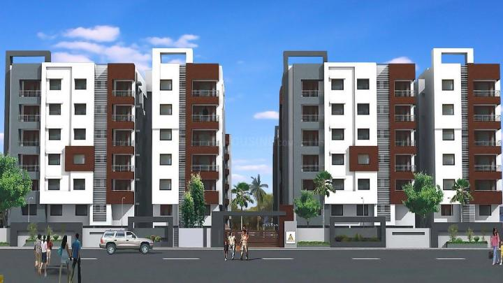 Gallery Cover Pic of Rajat Avenue 144