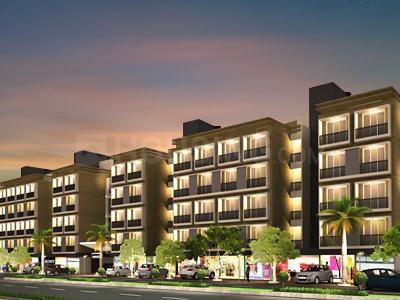 264 Sq.ft Residential Plot for Sale in Sargasan, Gandhinagar
