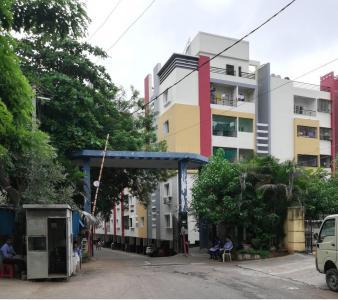 Bhanu Township