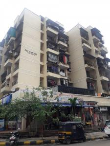 Gallery Cover Image of 850 Sq.ft 2 BHK Apartment for rent in Sai Ganesh, Nerul for 30000