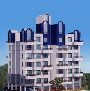 Gulmohar City