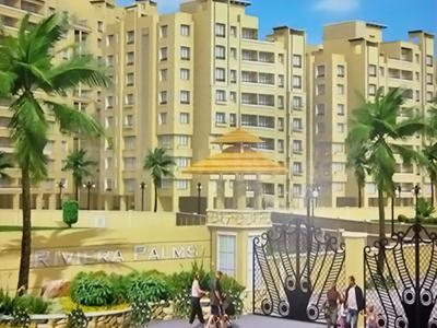 Manas Riviera Palms