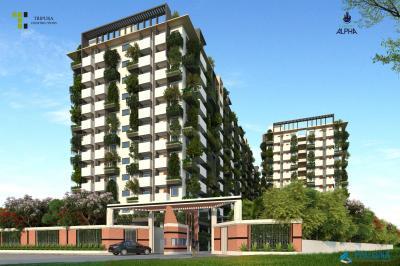 Tripuras Green Alpha
