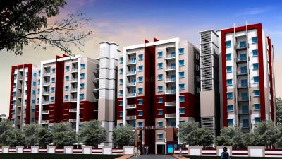 Gallery Cover Image of 1010 Sq.ft 2 BHK Apartment for rent in Paramount Avenue, Kushaiguda for 10500